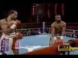 легенда бокса-Рой Джонс!