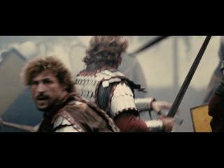 Лучший бой на мечах и холодном оружии. Место 30. Номинация