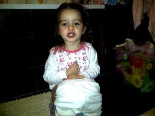 дочь Барадины♥