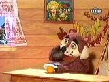 Каламбур -Деревня Дураков.(01.серия).1998.DivX.TVRip