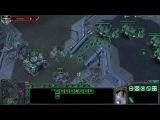 MLG Pool Play - coL.GanZi vs. Empire.viOlet set2