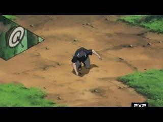 Наруто Ураганные Хроники / Naruto Shippuuden 113 серия. ПМ 2х2