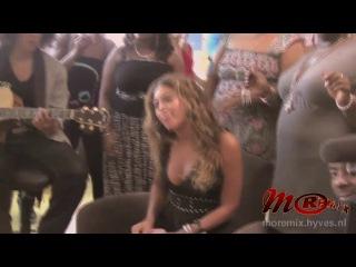 Beyonce - Halo Live (acoustic)