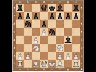 Школа 'Мир шахмат' Урок №2 Основы дебюта