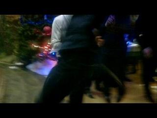 Адыги танцуют + Аскер (Свадьба Салима)