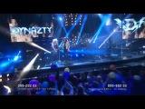Dynazty - Land Of Broken Dreams (live Melodifestivalen 2012, March 3d 2012)