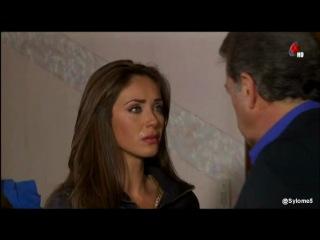 Angelica y Ricardo y Santiago - A real truth (Dos hogares)