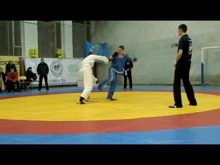 Чемпіонат Укр Agon (2) Захарчук Андрій