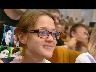 КВН 2012 Премьерка первая 1-2 Физтех -