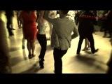Frankie Martinez & Debbie Inskip @ Istanbul International Dance Festival 2011