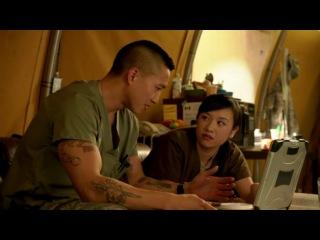 Военный госпиталь/Combat Hospital (1 сезон, 6 серия)
