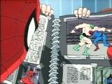 Человек паук (1994). Сезон 3 серия 2