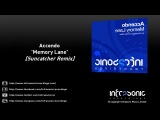 Accendo - Memory Lane (Suncatcher Remix)