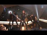Maja Keuc - Fighter (Christina Aguilera Cover) (Live Misija Evrovisija)