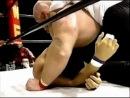 Van Vader vs Nobuhiko Takada