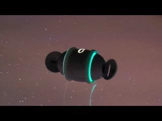 Sony Rolly Sound Entertaiment Player - маленький, музыкальный робот-плеер.