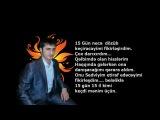 Taleh  Azizov Sevgi Hekayesi