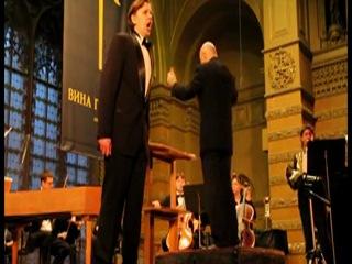Händel - giulio cesare - 'va tacito e nascosto'
