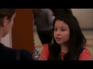 The Secret Life Of The American Teenager 5x07 Sneak Peek #3 Friends are Important