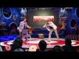 Новый Comedy Club. Лучшее (Комеди Клаб) (эфир от 2012.01.14) / 2012