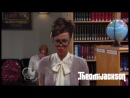 25\03\2012- Shake iT Up - Parent Trap iT Up - Tyra Banks Scenes