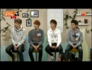 120118 Ledapple on Sonbadak TV Part1