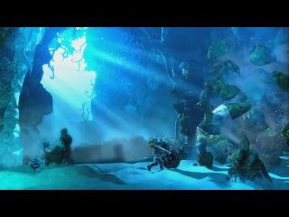Trine 2 - Launch Trailer