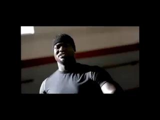 Мотивация от Nike «Оправданий быть не может» , ролик с Мэтом Скоттом в главной роли.