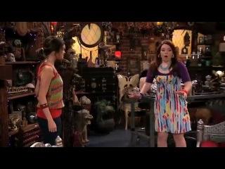 Волшебники из вейверли плейс 3 сезон 10 серия
