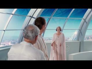 Наш очаг / Наш дом / Астральный Город: Духовное путешествие / Nosso Lar / Astral City: A Spiritual Journey (2010)
