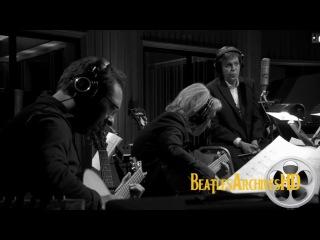 Paul McCartney / Diana Krall - Kisses On The Bottom, 2012 (Live)