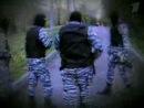 Russian drug dealer, captured by OMONНаркодилер пойманный ОМОНом