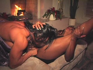 Light My Fire Baby! ( Yvette Bova & Lynn McCrossin - Bodybuilding Female - XXX )