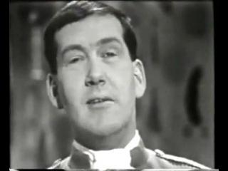 United Kingdom 1966 - Kenneth McKellar - A Man Without Love