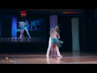 The 2nd International Istanbul Dance Festival Promo Video. 4-7 april 2013