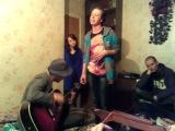 Coma Dance (спонтанный квартирник)