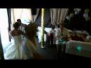 Танец на свадьбе который мы танцевали с Маринойпоздравление