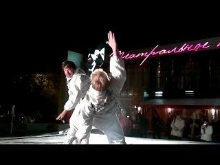 Карнавал у Пушкина -