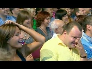 КВН Уездный город Челябинск и Магнитогорск 2011г Акция Один день без мата