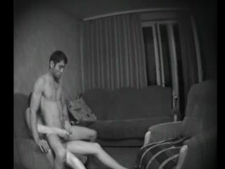 Секс с кавказцем видео скрытое