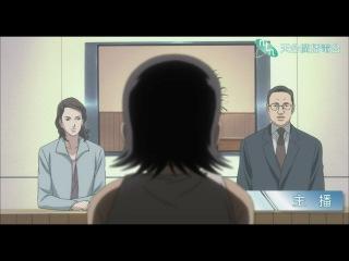 TV | Ghost in the Sheel: Stand Alone Complex 2nd GIG | Призрак в доспехах: синдром одиночки (TV-2) 17/26 (озвучка)