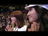 [PERF] SNSD (Taeyeon & Seohyun) - Can You Hear Me (The 36th Korea Broadcasting Prizes/2009.09.03)