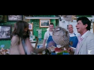 Пока я жив/Jab Tak Hai Jaan (2012) - Heer