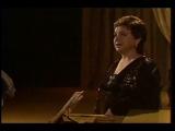 Тамара Милашкина - Средь шумного бала (1986; муз. Петра Ильича Чайковского - ст. Алексея Константиновича Толстого)