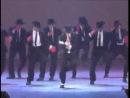 Майкл Джексон (Концерт в Чикаго)