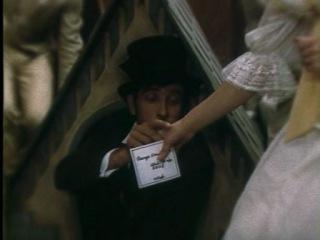 Питер Пен, СССР, Беларусьфильм, 1987 (2 серия).фильм- 157023