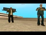 Snoop Dogg And B-Real - Vato [Mad Dog Studio]