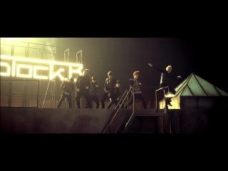 [Клип] Block B - Nalina (Gorilla Dance Ver. - 1)