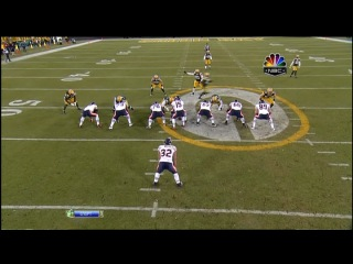 NFL 2011-2012/Week 16/25.12.11/Chicago Bears vs Green Bay Packers