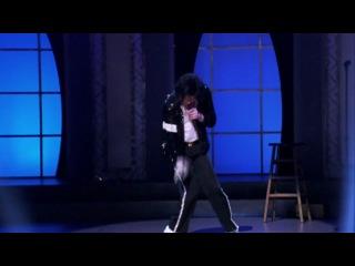 Майкл Джексон-